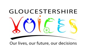 Glos Voices logo new
