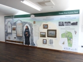 Priory Park Pavilion