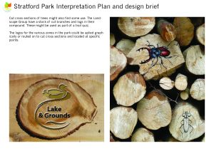 Start Park new Interp plan 20