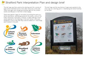 Start Park new Interp plan 5