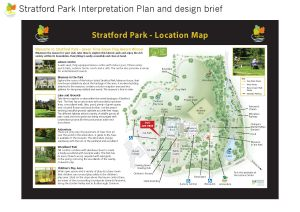 Start Park new Interp plan 6