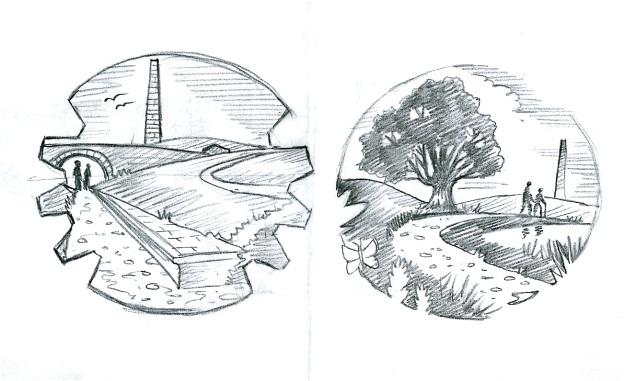 Telford logos 1